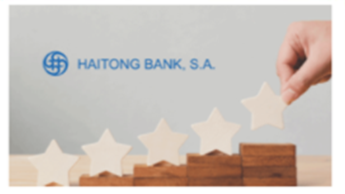 A equipe de Asset Management do Haitong Bank no topo do Rating de Sustentabilidade da Morningstar em Portugal